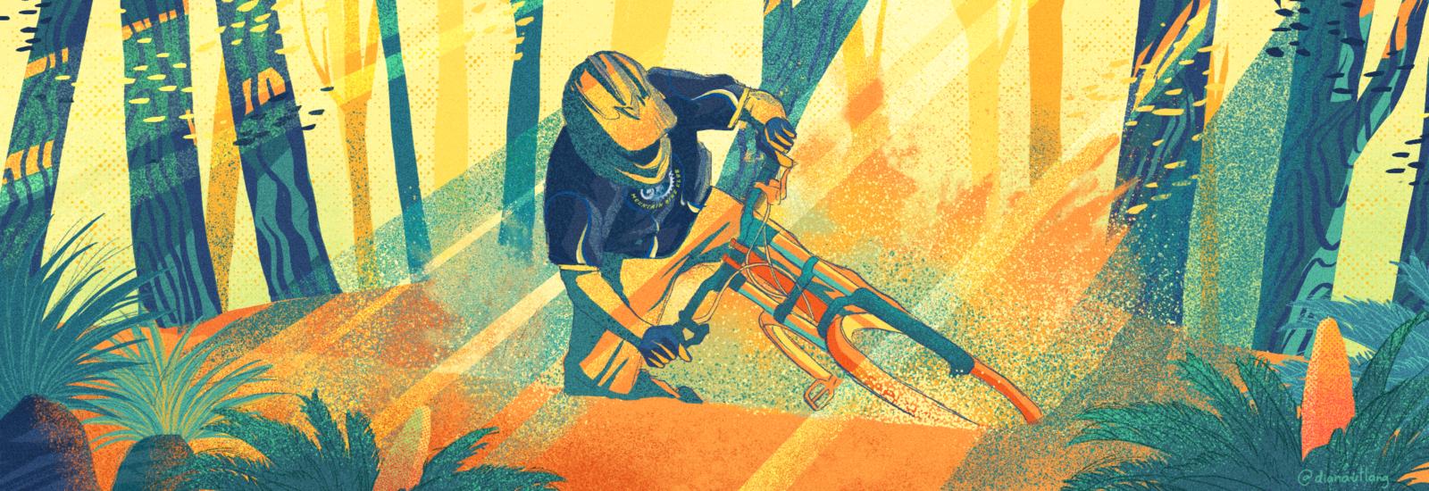 SouthWest Mountain Bike Club